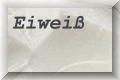 Symbol: Eine Portion Eiweiss