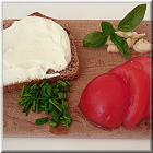 vollkornbrot-yoghurt-tomate