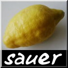 zitrone-sauer