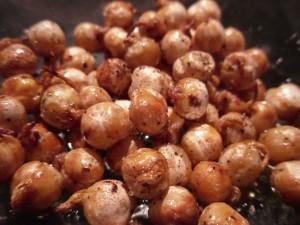 kichererbsen-snack